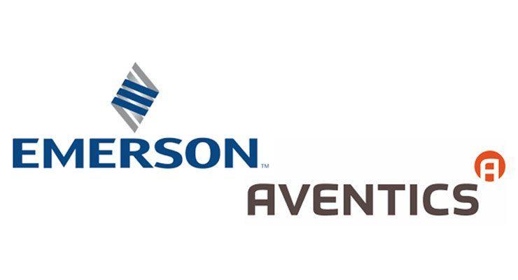 EMERSON AVENTICS PNEUMATICS Malaysia Thailand Singapore Indonesia Philippines Vietnam