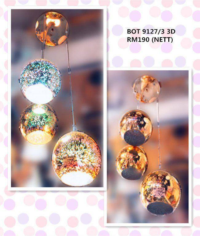 BOT 9127/3 3D