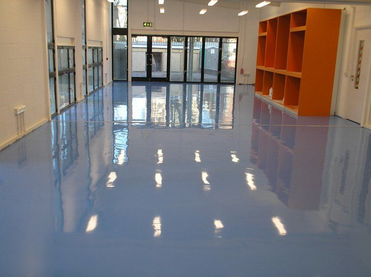 Image result for Epoxy Flooring in Malaysia