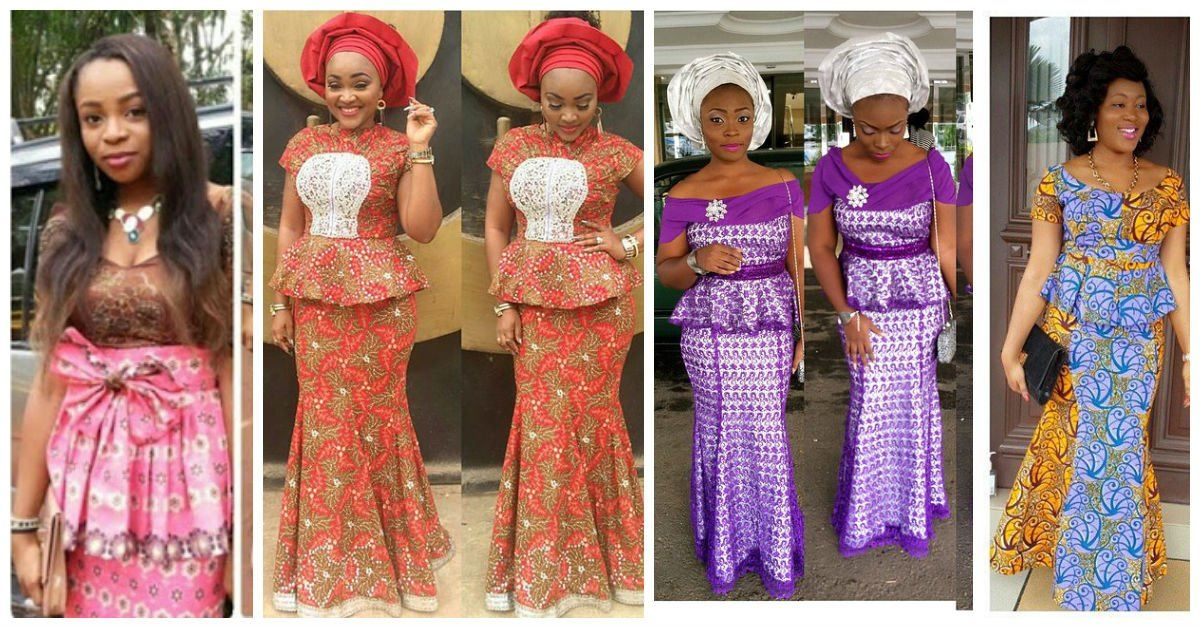 ORDER FOR CUSTOM MADE NIGERIA NATIVE WEARS FOR MEN AND WOMEN