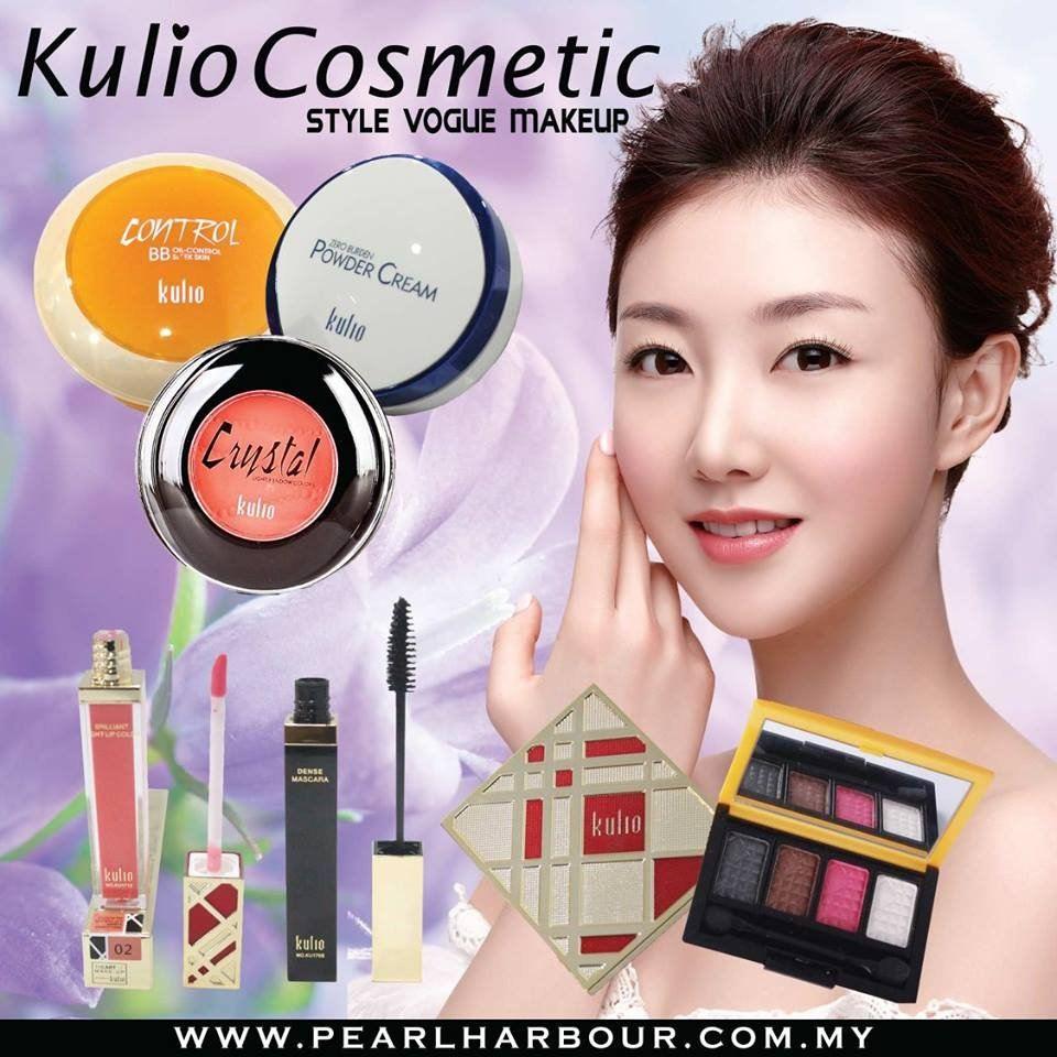 Kulio Cosmetic