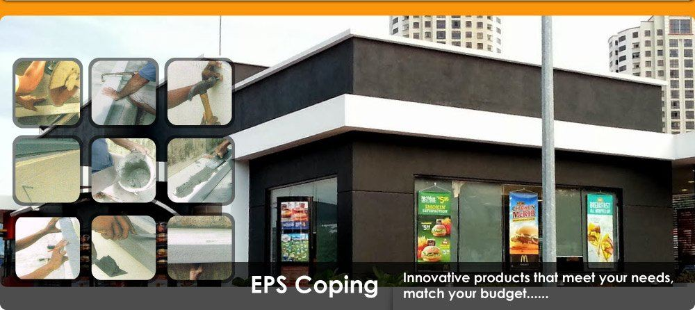 JOHOR CPS COPING SUPPLIER