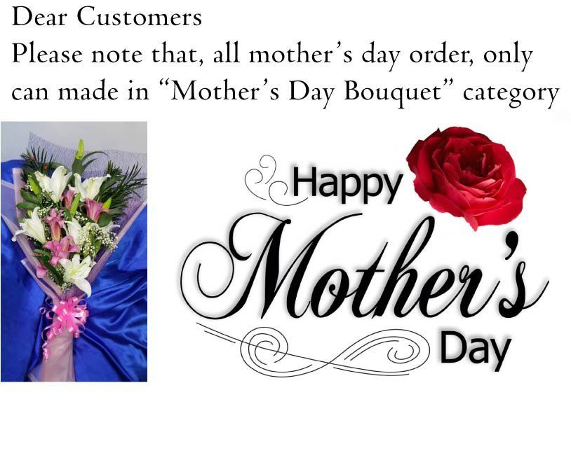Happy Mother's Day to everyone