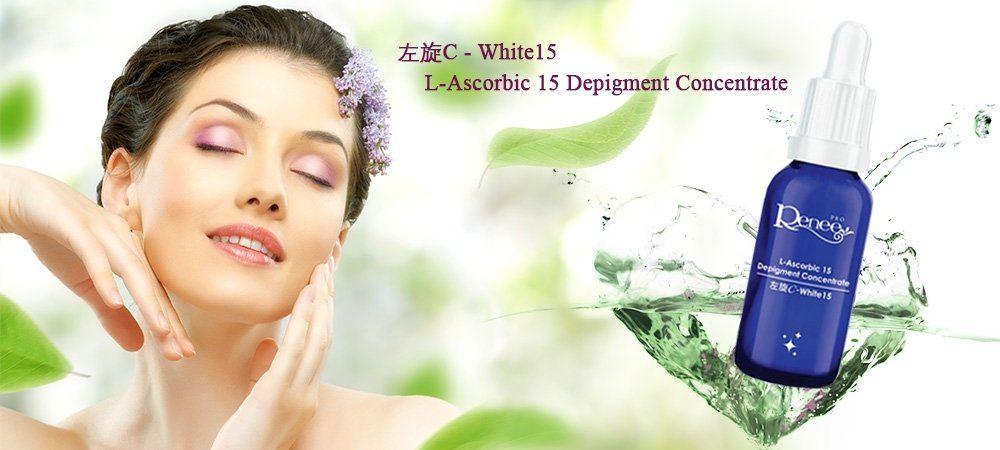 L-Ascorbic 15 (White 15)