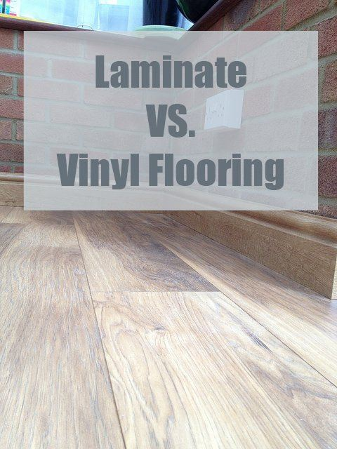 Vinyl vs. Laminate Flooring - Which Is Best For You?