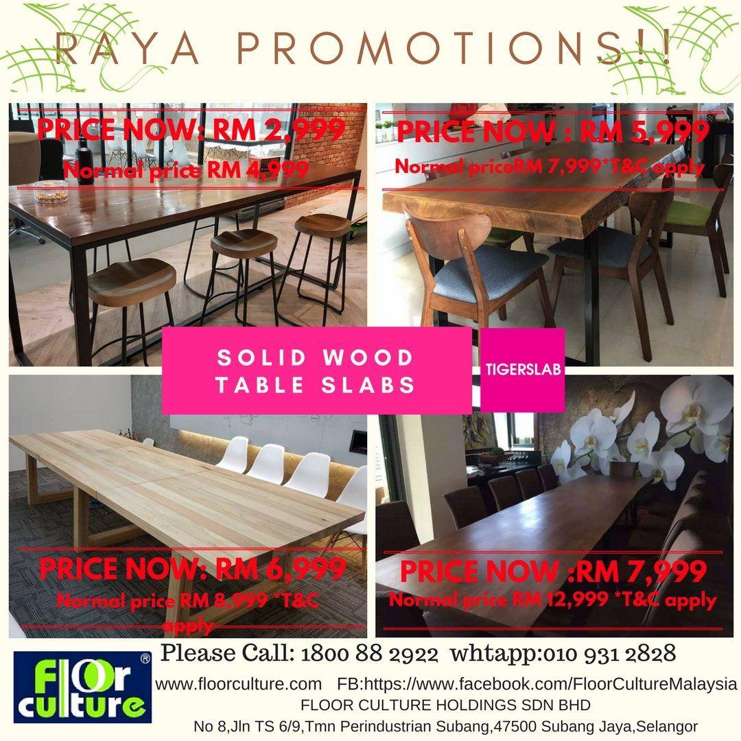 RAYA PROMOTIONS