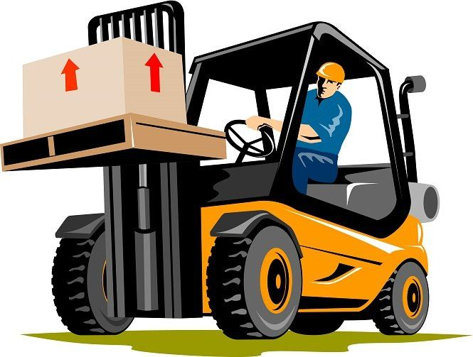 How to rent forklifts?