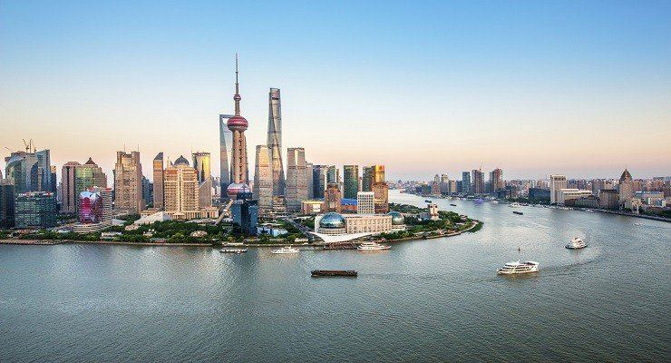 UN report: China, the only country sees positive trade growth in Q3