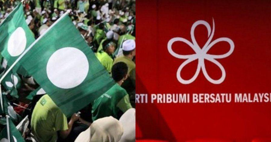 Monday meeting affirms Bersatu part of Muafakat