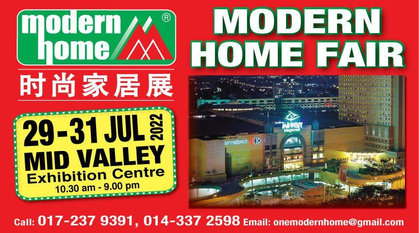 Modern Home Fair July 2019