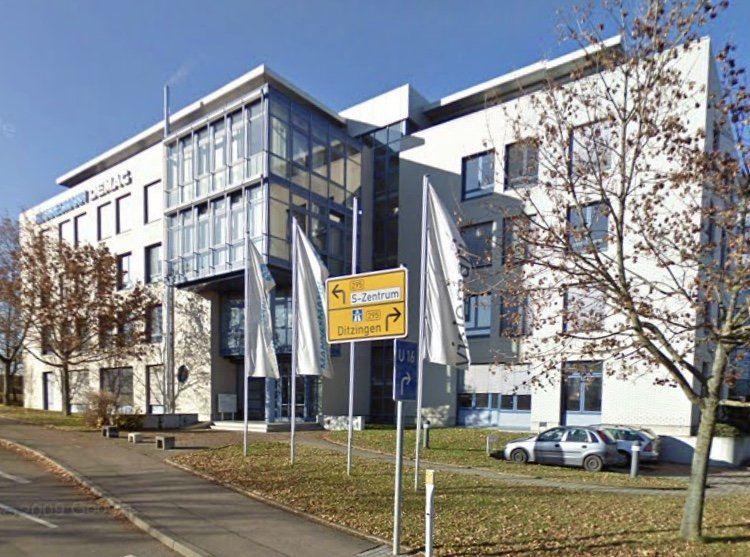 Germany Principal Visit in Stuttgart for Robot Deburring tools training