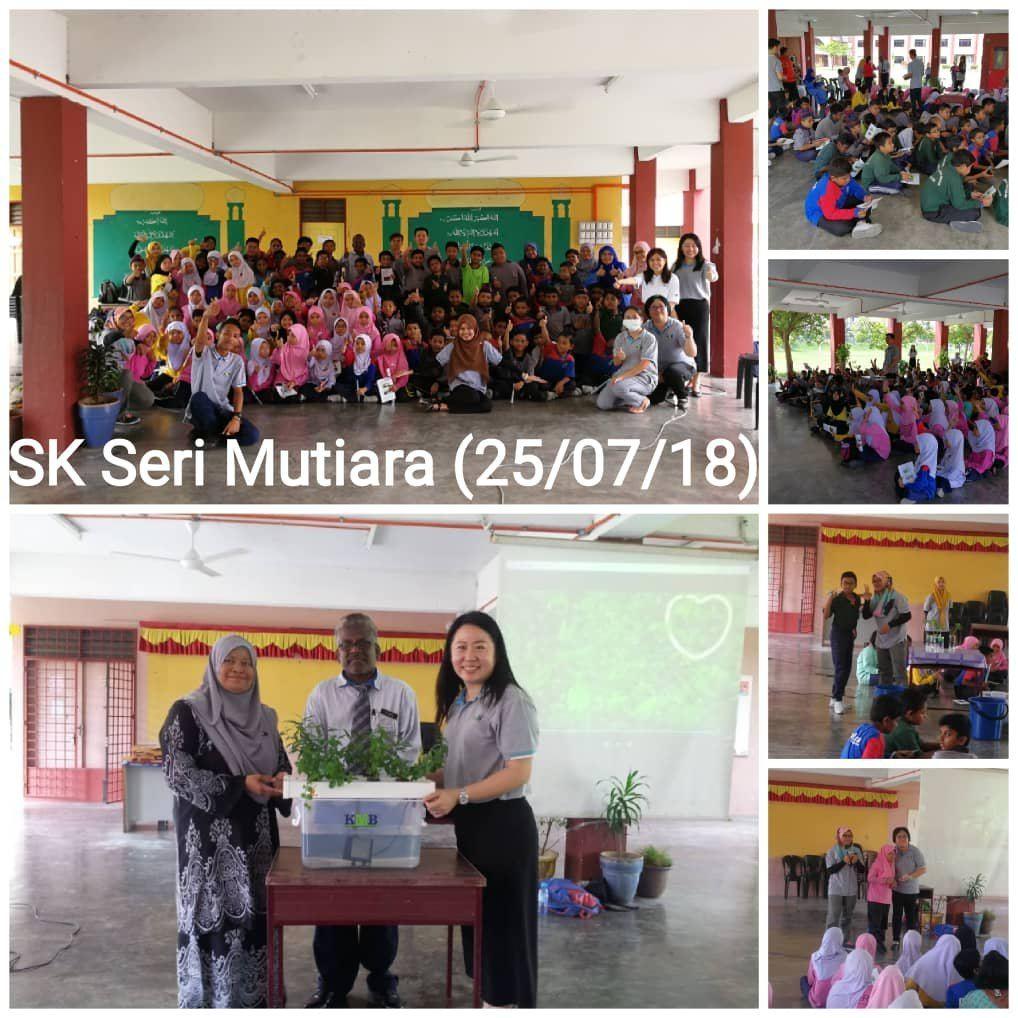 SK SERI MUTIARA IPOH ( 25/07/18 )