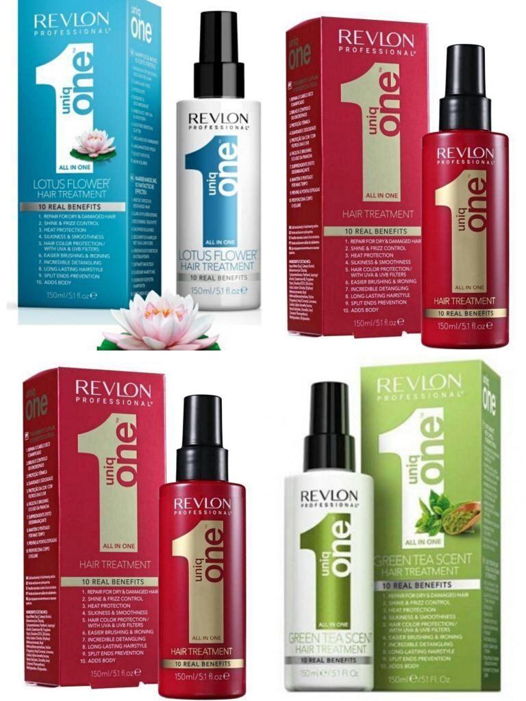 Revlon Professional  Uniqone  Hair Treatment 150ML