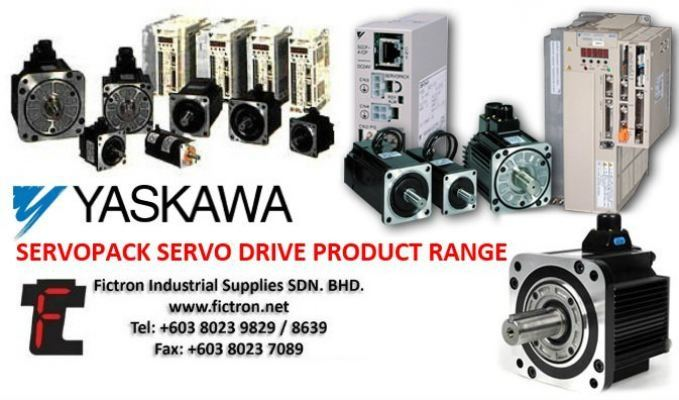 YASKAWA SERVOPACK SERVO DRIVE & SERVO MOTOR REPAIR SERVICES IN-HOUSE & ON-SITE REPAIRS