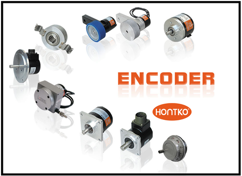 HONTKO ENCODER NEW SUPPLY BY FICTRON INDUSTRIAL SUPPLIES SDN BHD
