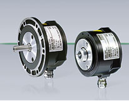 HUBNER ENCODER NEW SUPPLY BY FICTRON INDUSTRIAL SUPPLIES SDN BHD