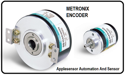 METRONIX ENCODER NEW SUPPLY BY FICTRON INDUSTRIAL SUPPLIES SDN BHD
