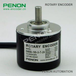 PENON ENCODER NEW SUPPLY BY FICTRON INDUSTRIAL SUPPLIES SDN BHD