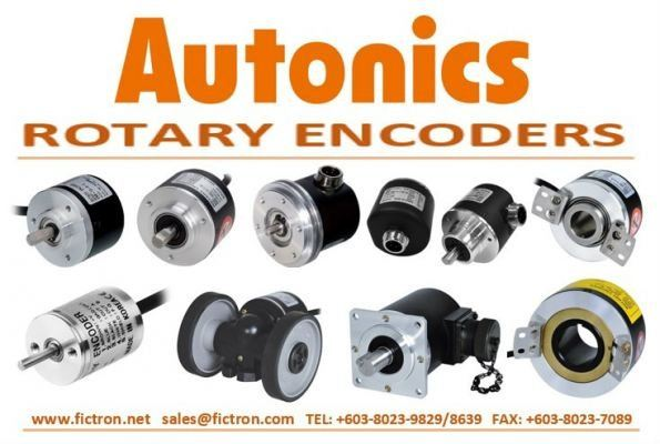 AUTONICS ENCODER NEW SUPPLY BY FICTRON INDUSTRIAL SUPPLIES SDN BHD