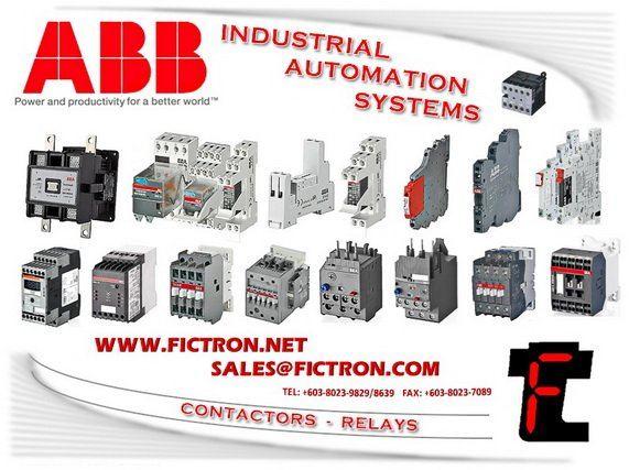 ABB 1SDA055043R1 KIT R T5 8PCS