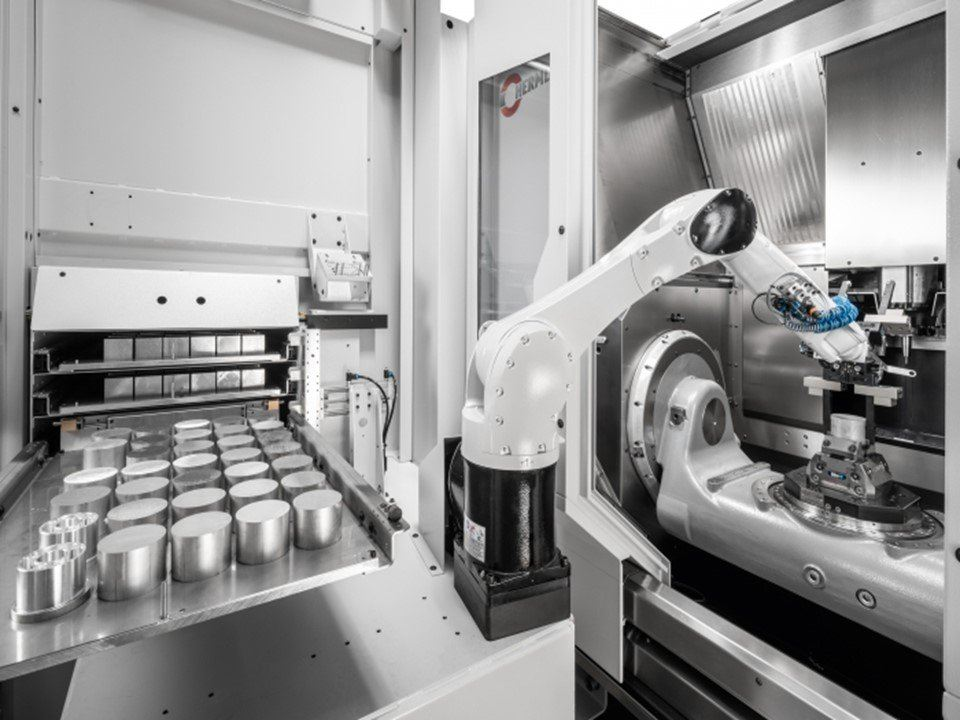 Hermle to Showcase Milling at its Best at 2019 Global Open House