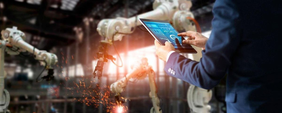 As Manufacturing Goes Digital, Employees Become Our Biggest Advantage