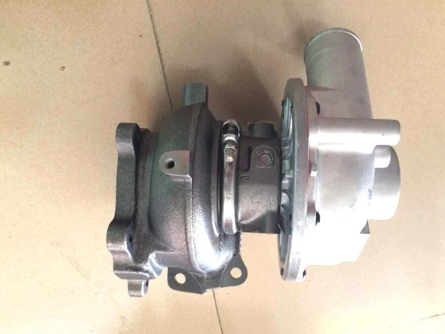 KATO Turbocharger Supply by Fictron Malaysia Singapore Thailand Indonesia