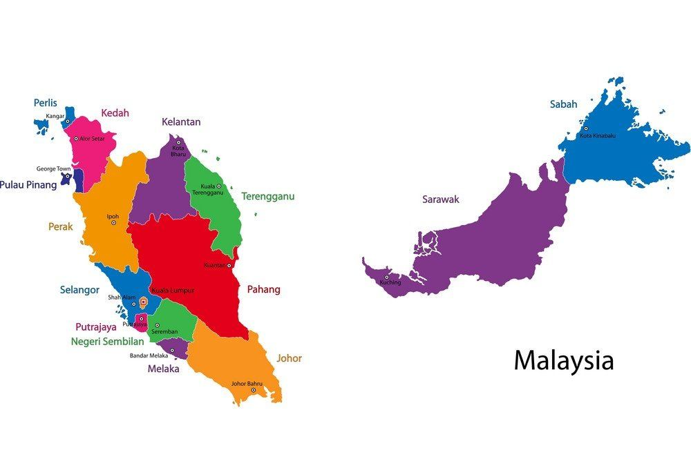 SUBDIVISION OF LAND MALAYSIA