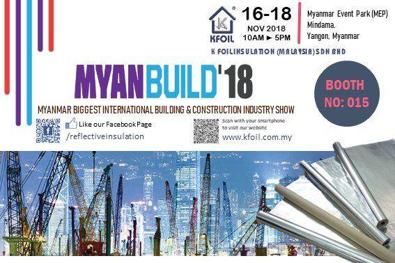 MYANBUILD 2018