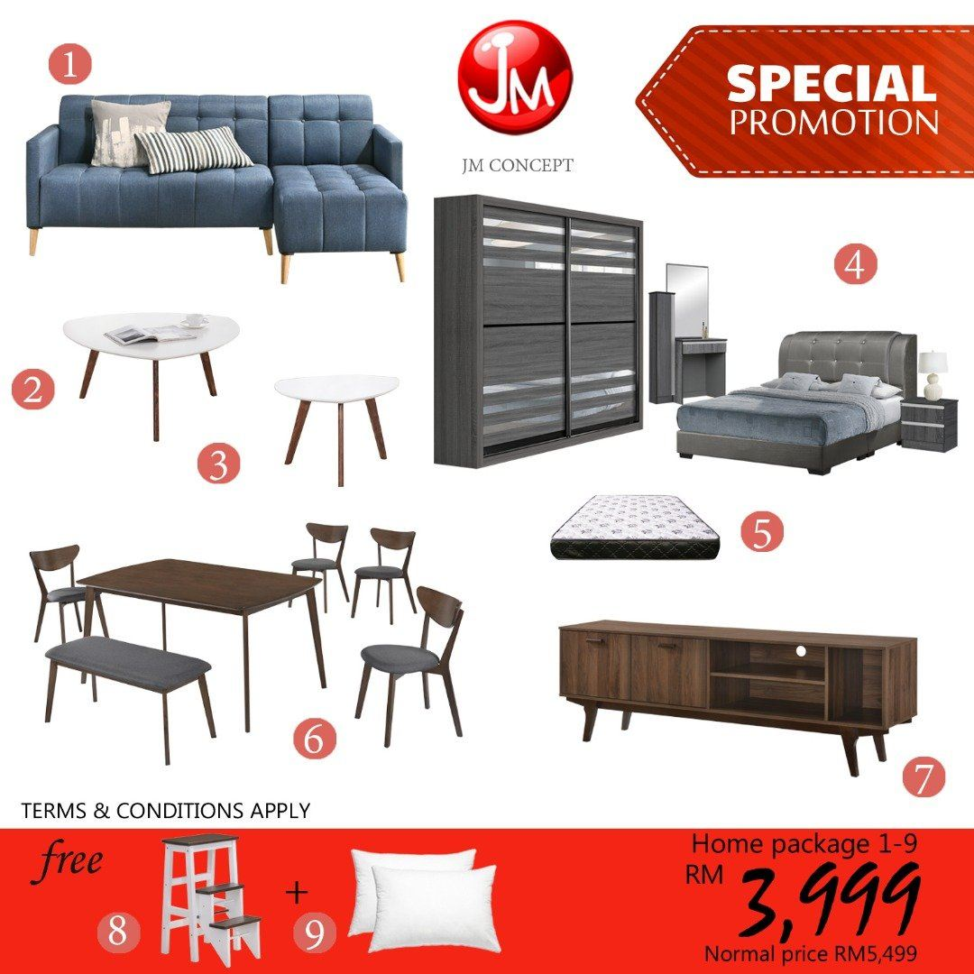 HOME PACKAGE 3999 WITH FREE GIFT