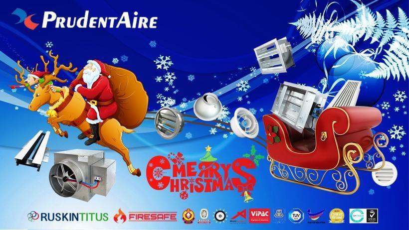 Merry Christmas Ho~Ho~Ho~