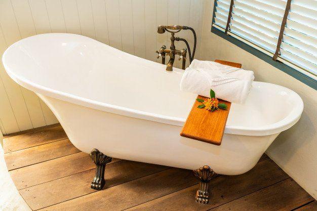 Common Bathtub Leak and Simple Solution