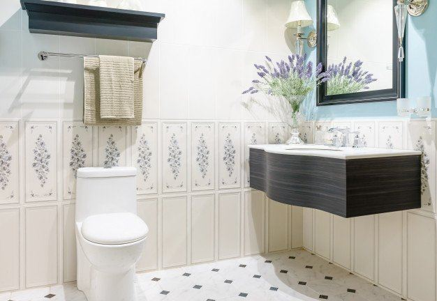 HOW TO FIX A WEAK OR INCOMPLETE TOILET FLUSH