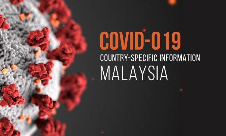 COVID 19 Latest Update (5th May 2020)