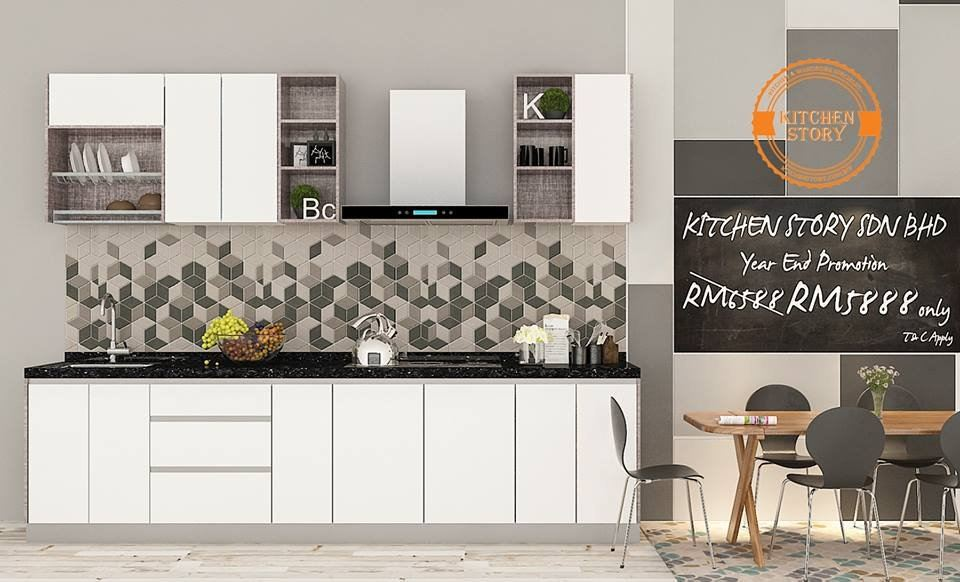 Kitchen Cabinet Great Promotion End Of 2017