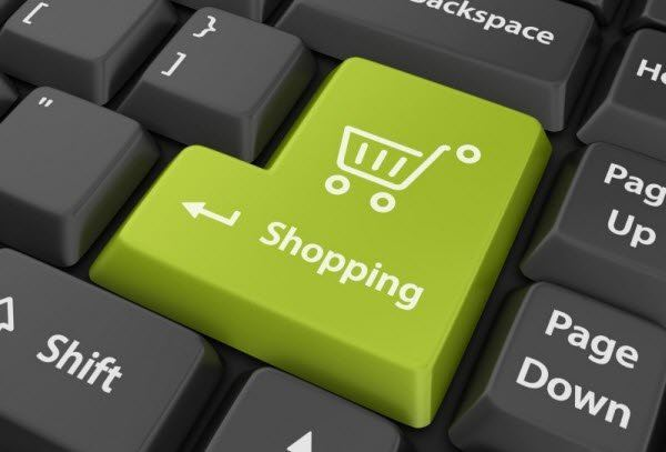 Why Shopping Online