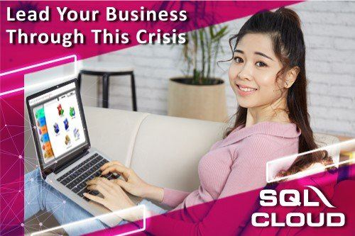MCO Extended until 14 April! Work From Home by Using SQL Cloud Now!