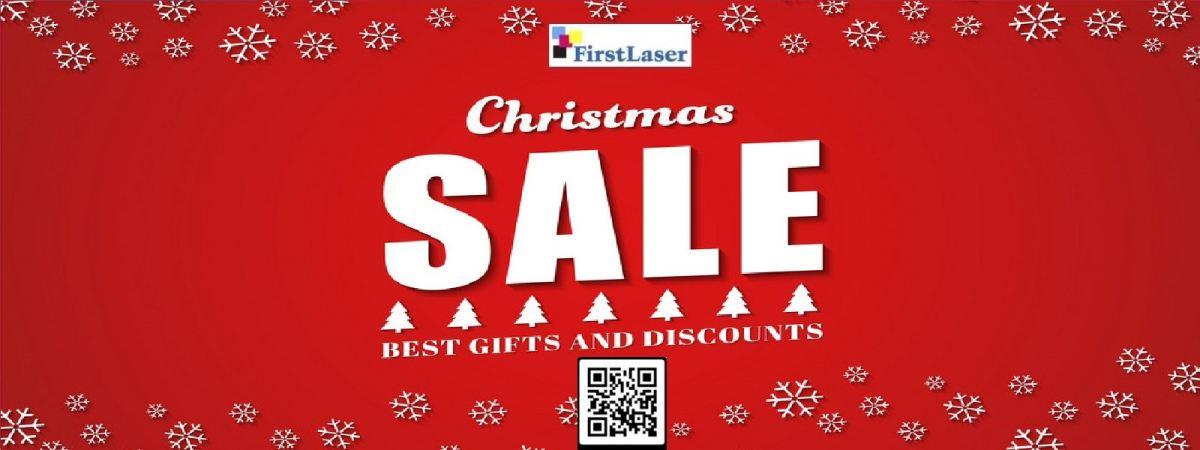 2019 Christmas Sales