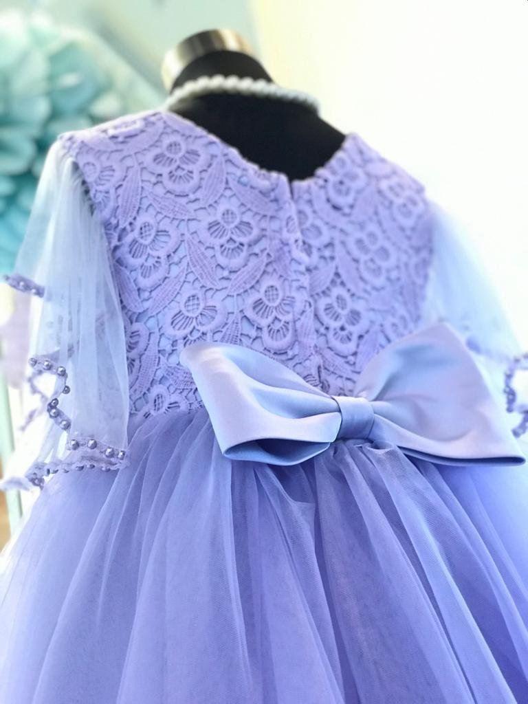 Flowergirl Gowns Rental