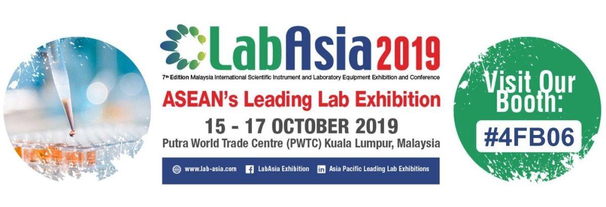 ASEAN's Leading Lab Exhibition 2019