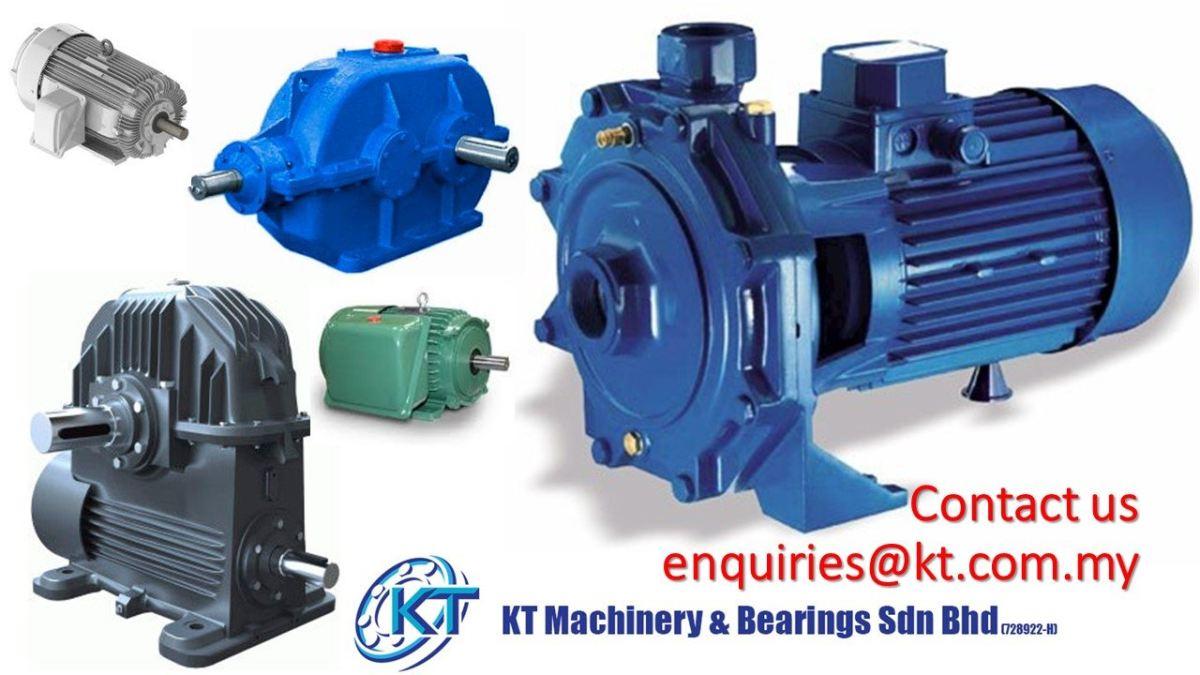 Type of Motor