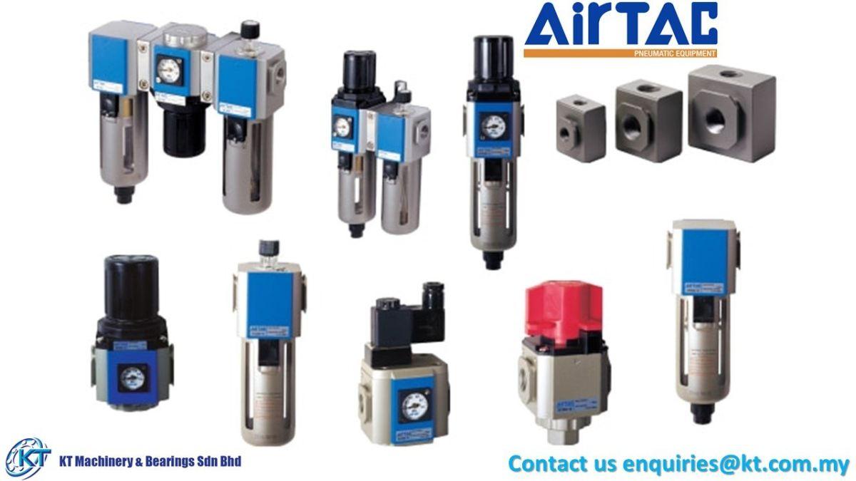 Airtac Pneumatic Equipment