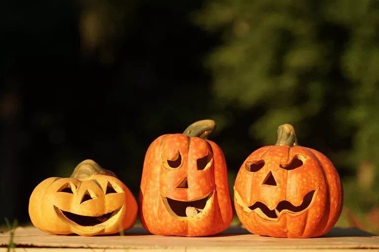 Halloween is around the corner!