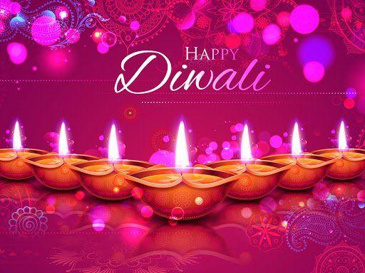 Happy Deepavali! (14th November 2020)