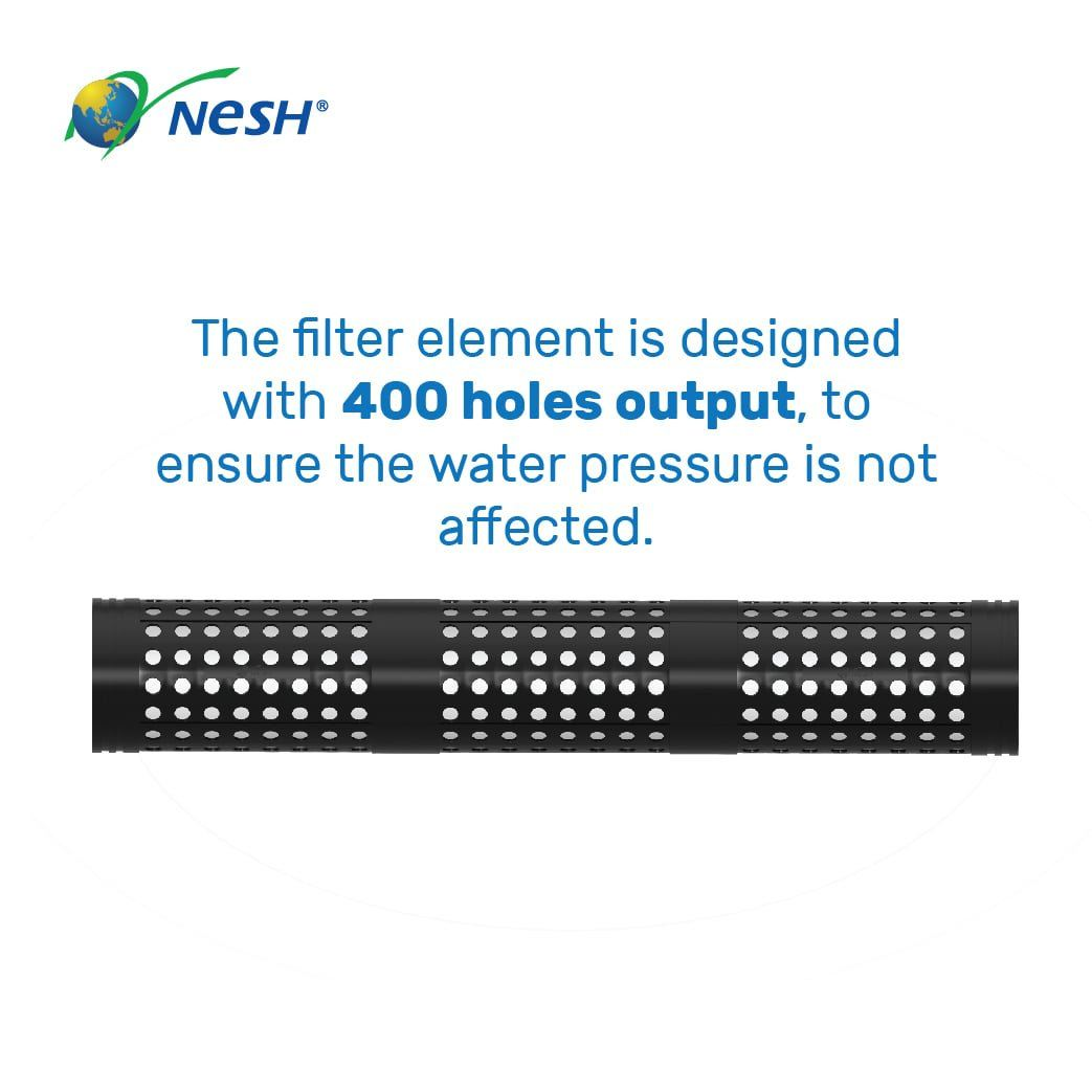 Article For Nesh Outdoor Filter