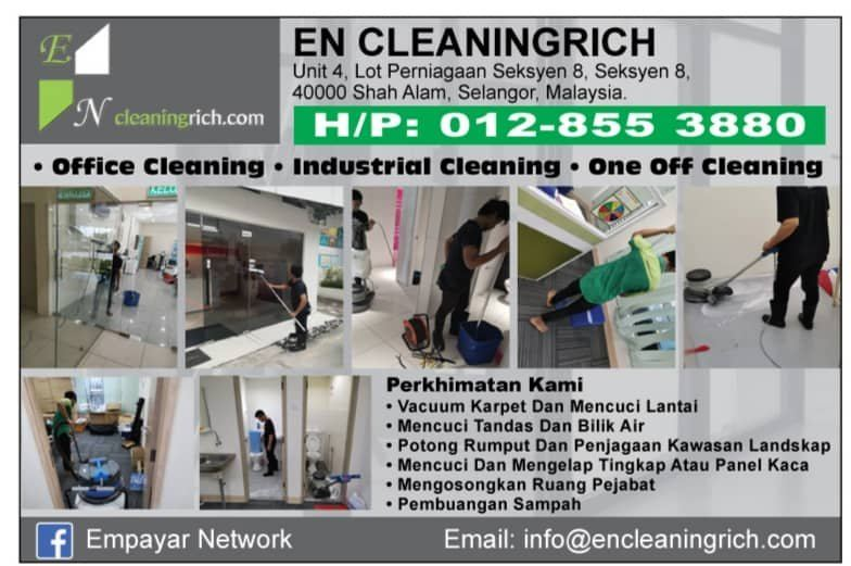 Office Cleaning, Industrial Cleaning, One Off Cleaning