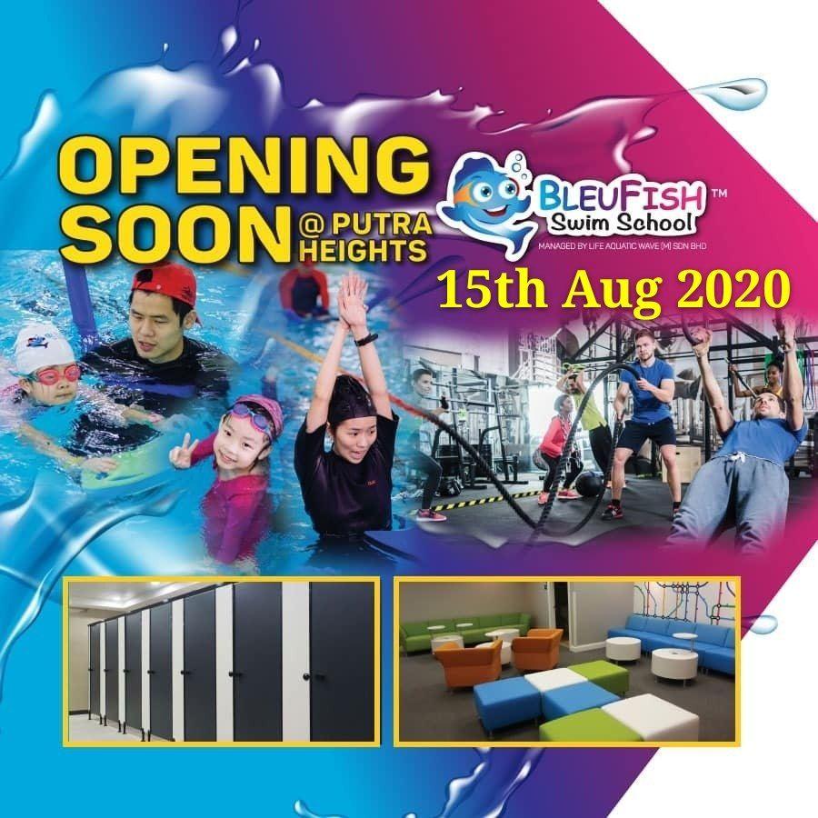 Coming Soon Subang Jaya Branch
