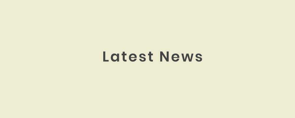 Lates News