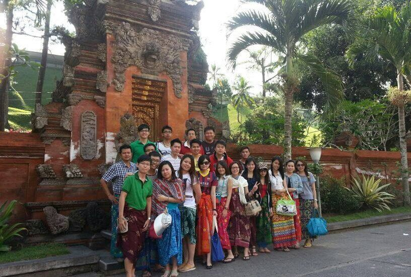 Company Trip @ Thailand