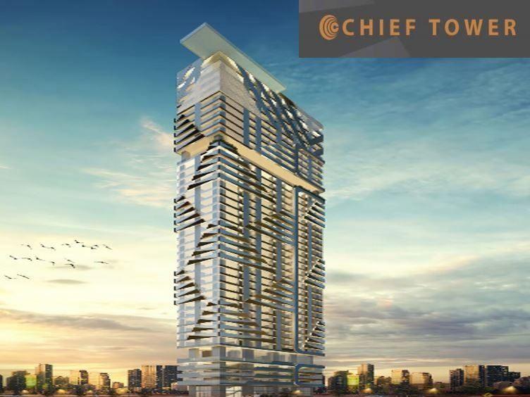 New Project - Chief Tower, Phnom Penh, Cambodia
